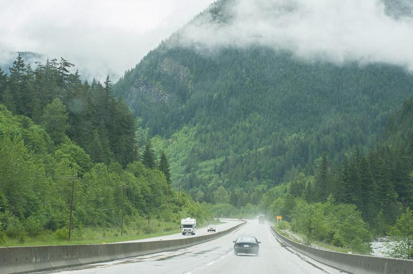 roadtrip to kelowna
