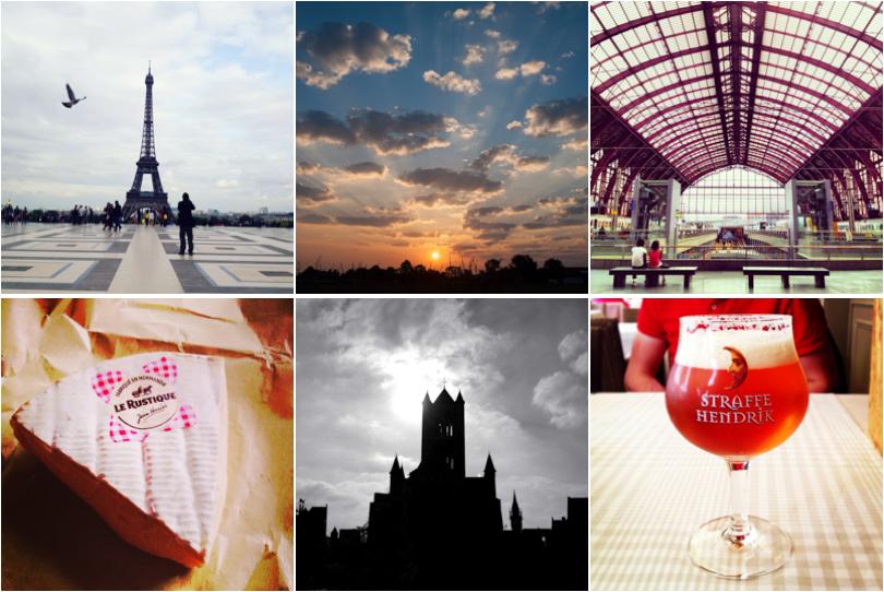 travel photos belgium