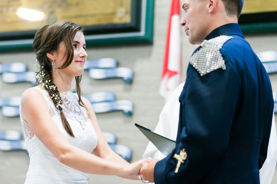 Vancouver-military-wedding-ceremony