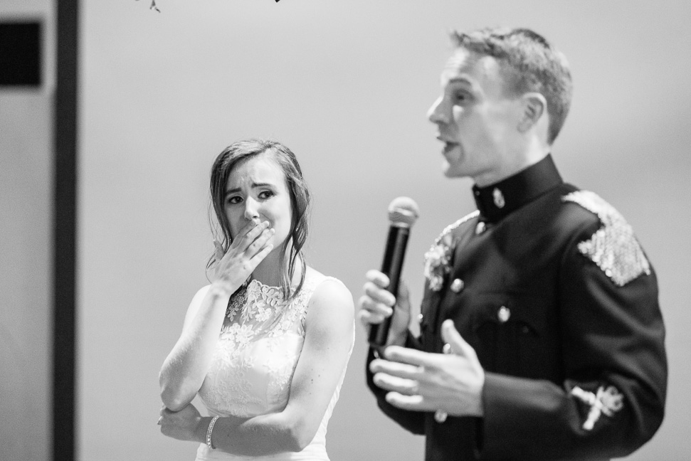 Vancouver-military-wedding-speeches