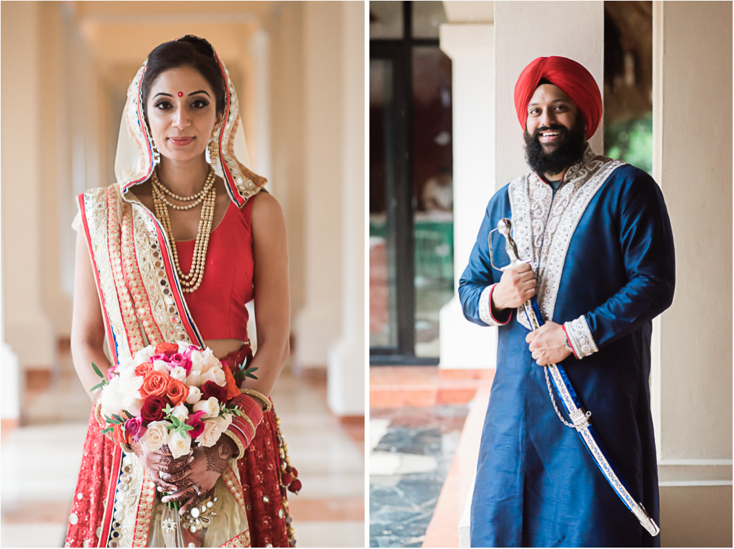 Now-Sapphire-Cancun-Sikh-wedding