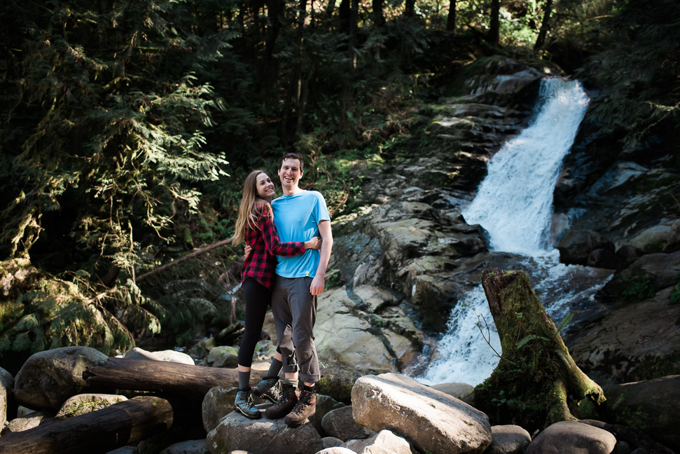 Coquitlam-Crystal-Falls-couple