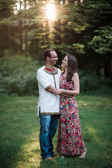 Vancouver-forest-engagement-photographer