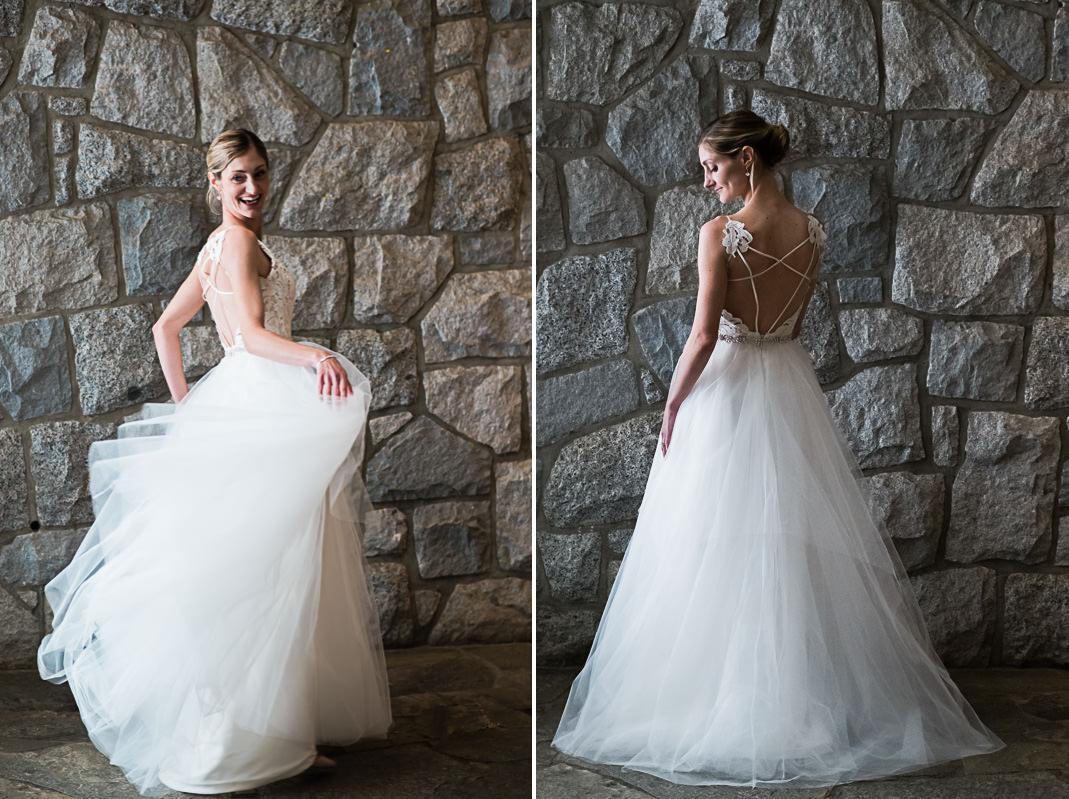 Grouse Mountain Wedding Vendors: Mountain Themed Wedding Dress At Websimilar.org