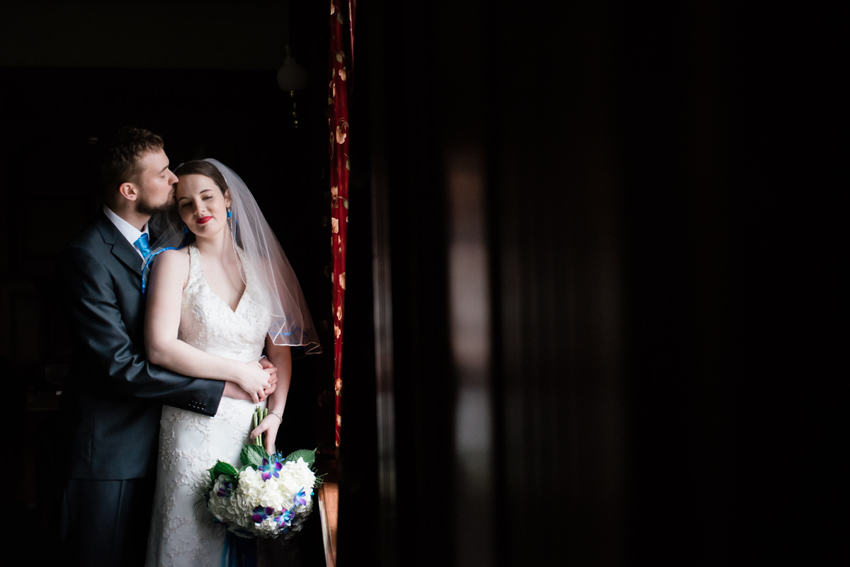 aberthau mansion wedding in Vancouver