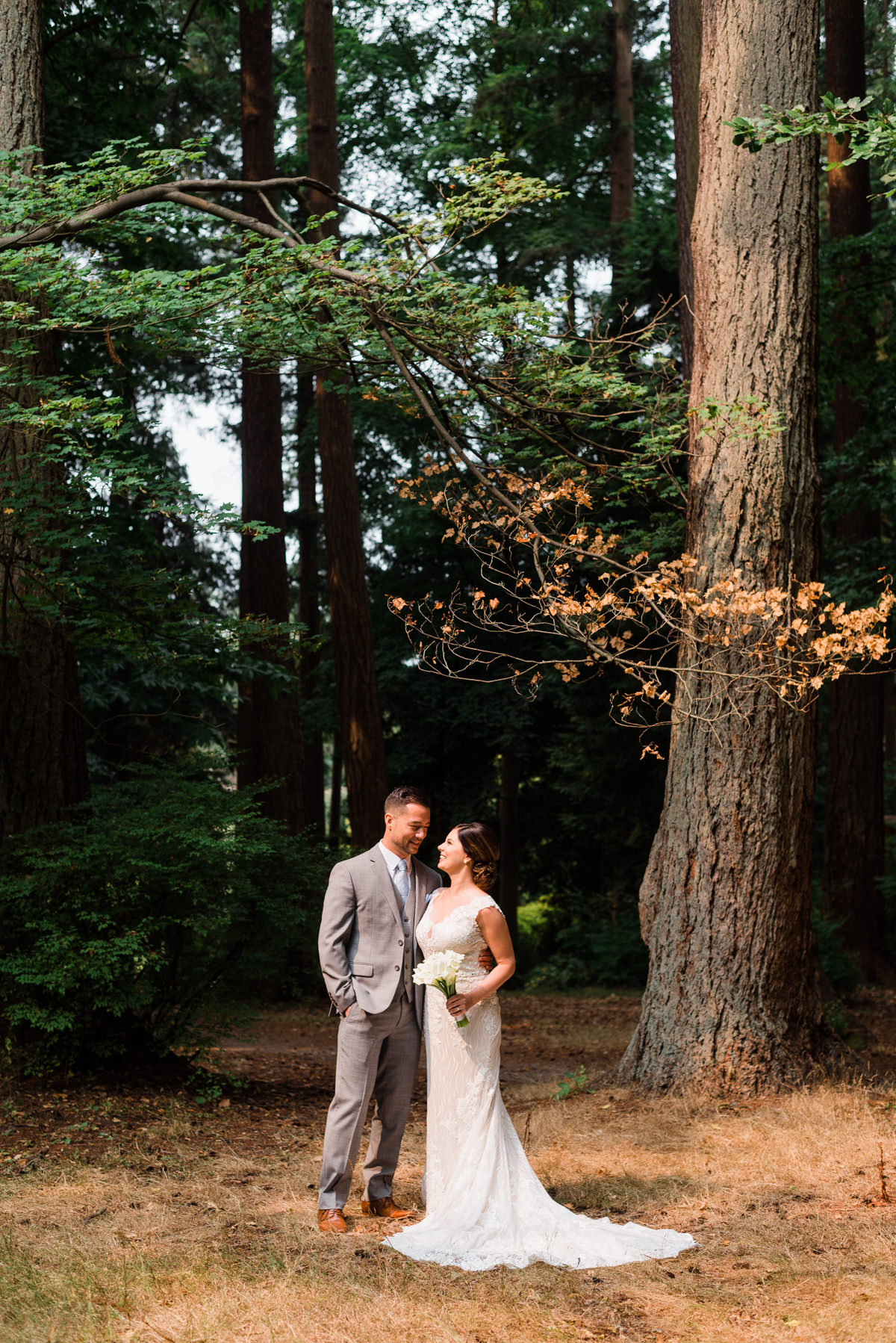 Stanley Park Pavilion wedding photos