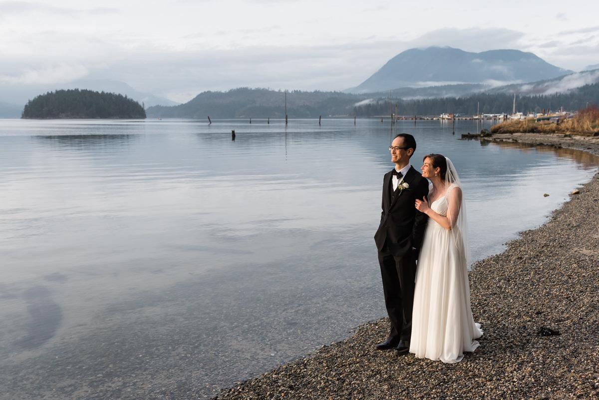Sunshine Coast elopement